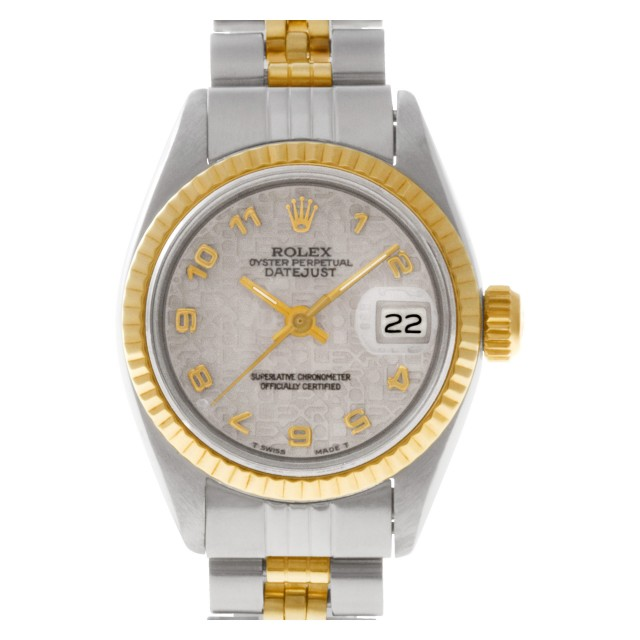 Ladies Rolex Datejust 26mm 6917 image 1