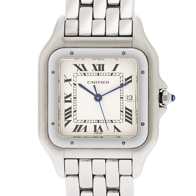Cartier Panthere W25032P5 image 1