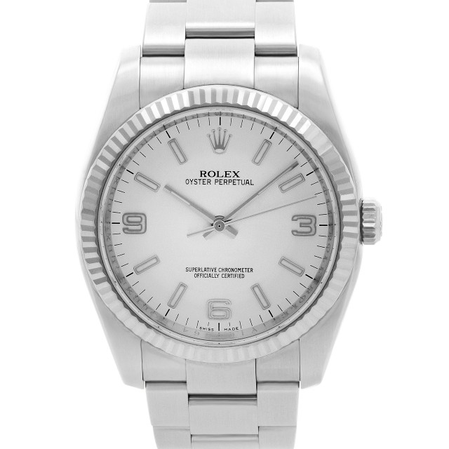 Rolex Oyster Perpetual 36mm 116034 image 1