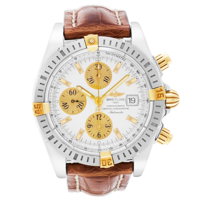 Breitling Chronograph 44mm B13356 image 1