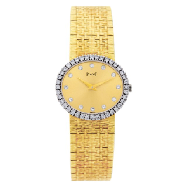Piaget Classic 9806-a6 image 2