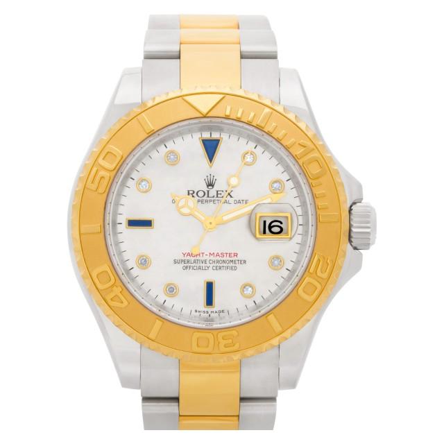 Rolex Yacht-Master 116623 image 1