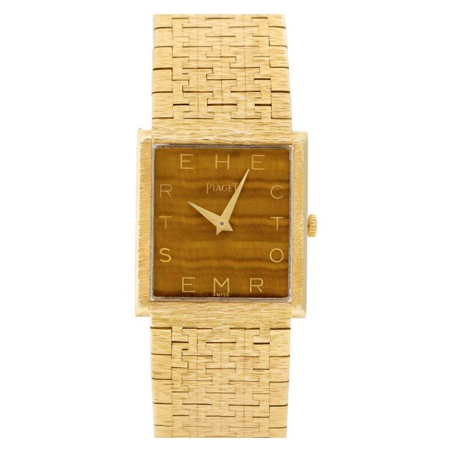Piaget Classic 9286 a6 image 1