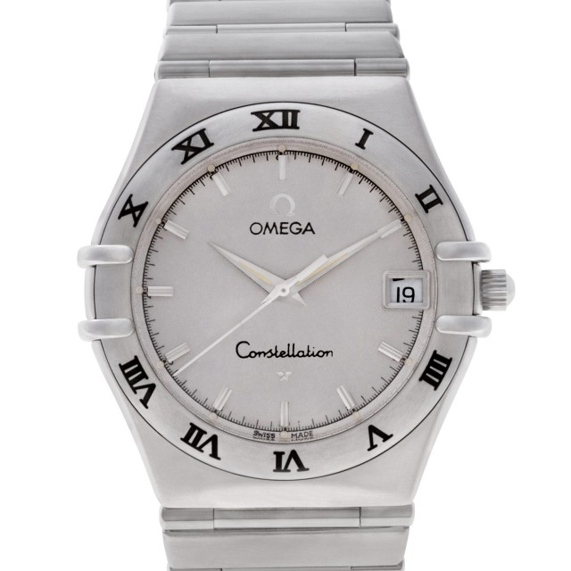 Omega Constellation 35mm 1552.30.00 image 1