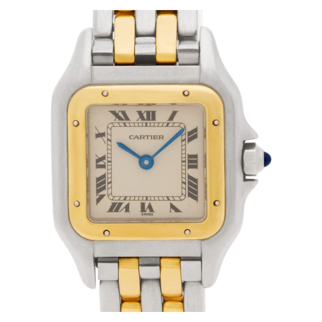 Cartier Panthere image 1