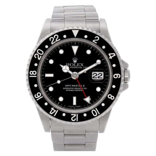 Rolex GMT-Master II 16710 image 1