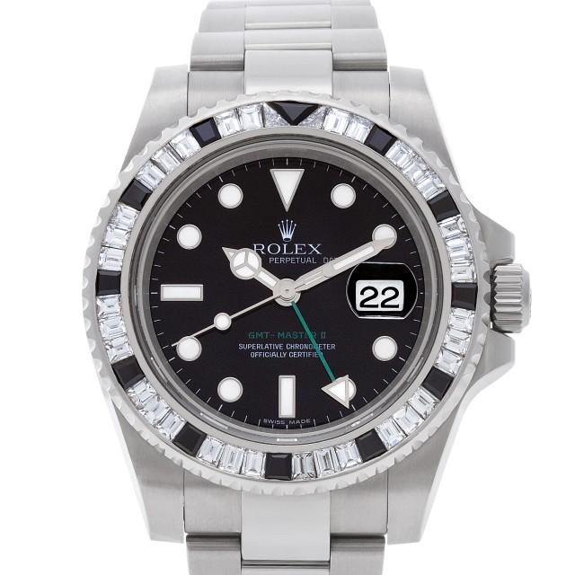 Rolex GMT-Master II 116710 image 1