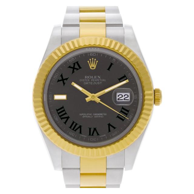 Rolex Datejust II 116333 image 1
