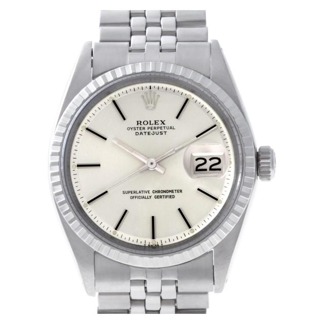 Rolex Datejust 1603 image 1
