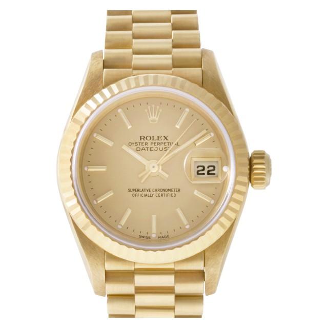 Rolex Datejust 79178 image 1
