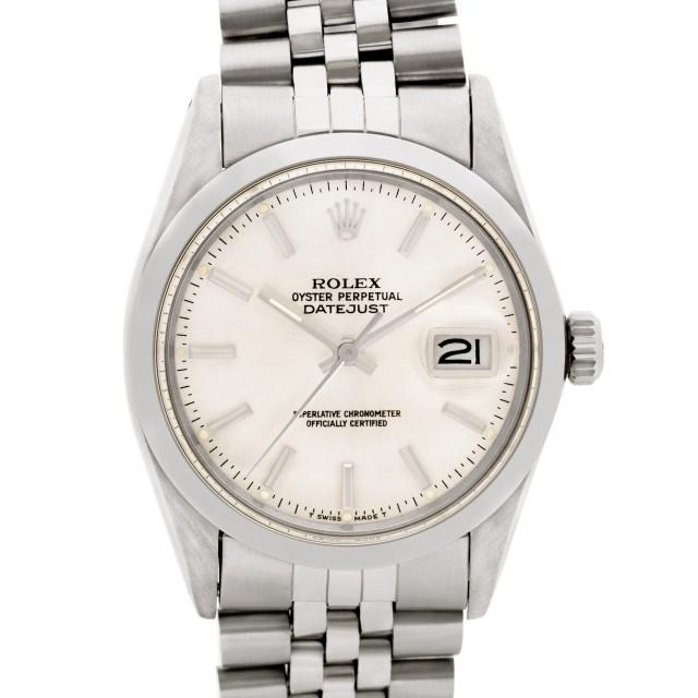 Rolex Datejust 16000 image 1