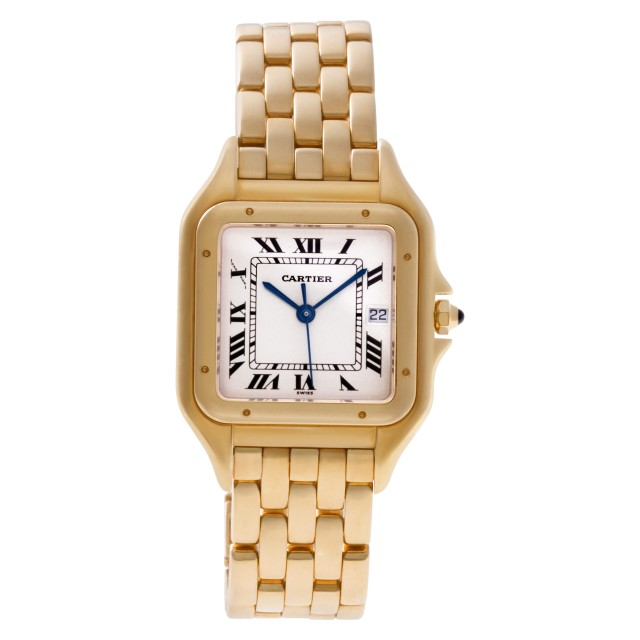 Cartier Panthere 887968 image 1