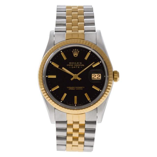 Rolex Datejust 15053 image 1