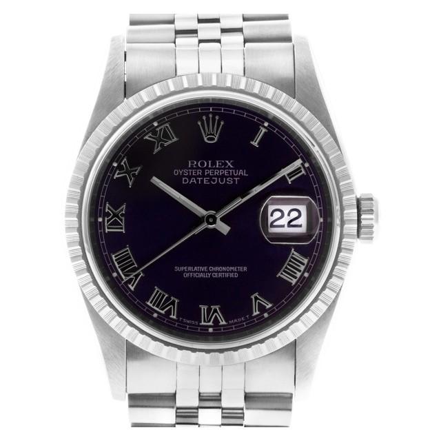 Rolex Datejust 16220 image 1