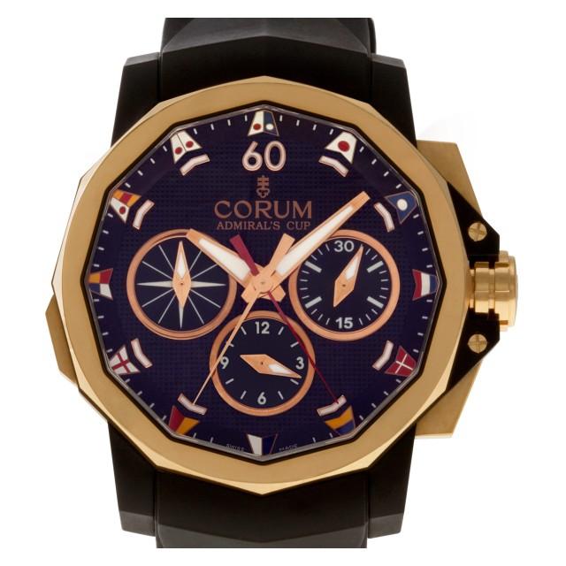 Corum Admirals Cup 986.694.55 image 1