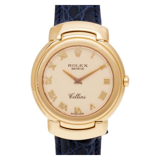 Rolex Cellini 6622 image 1