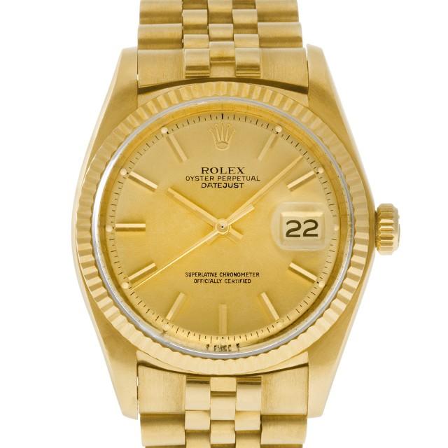 Rolex Datejust 16018 image 1