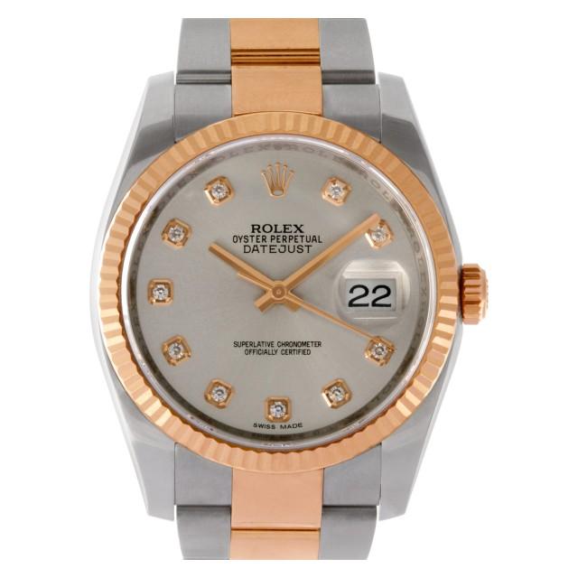 Rolex Datejust 116231 image 1