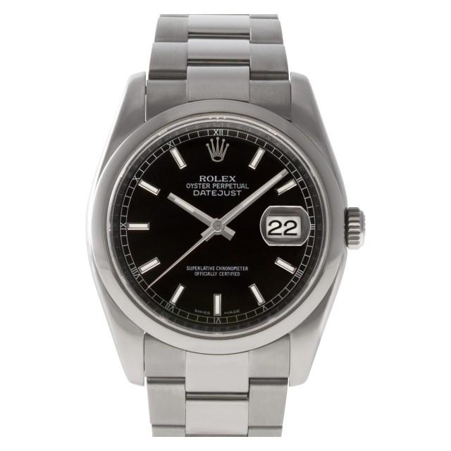 Rolex Datejust 116200 image 1