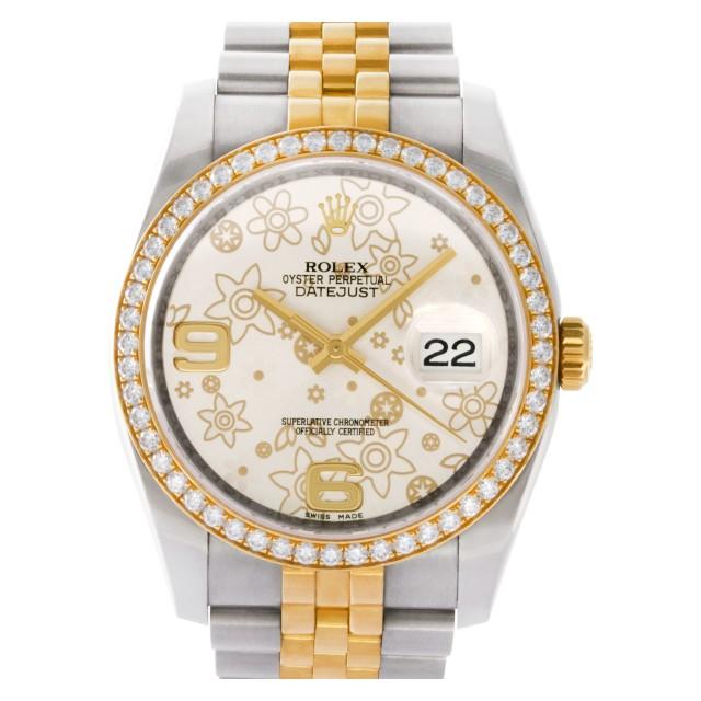 Rolex Datejust 116243 image 1