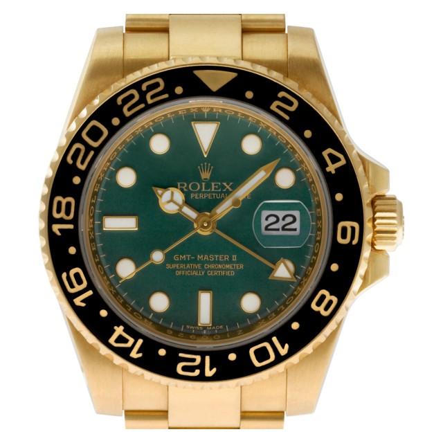 Rolex GMT-Master 116718 image 1