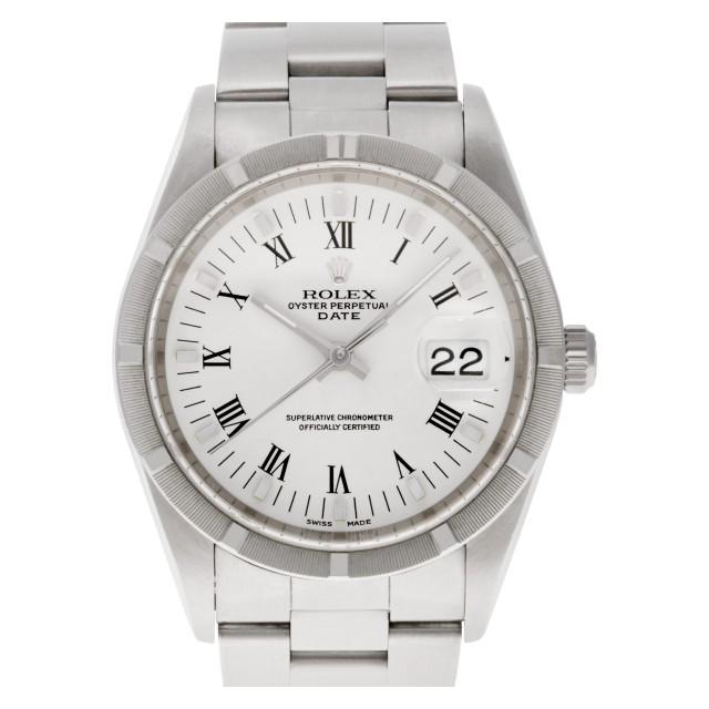Rolex Date 15210 image 1