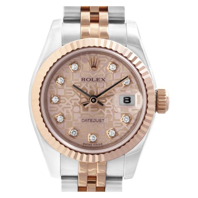 Rolex Datejust 179171 image 1