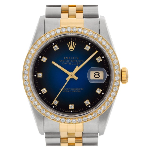 Rolex Datejust 36mm 16233 image 1