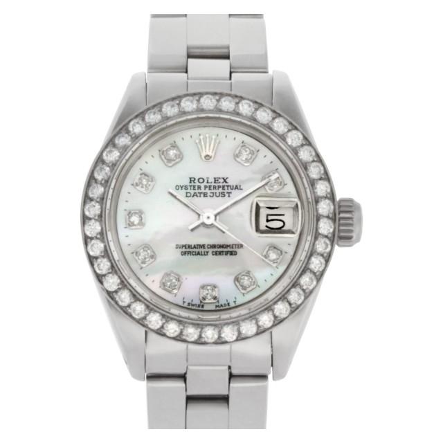 Rolex Datejust 6916 image 1