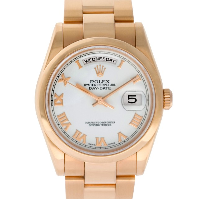 Rolex Day-Date 118205 image 1