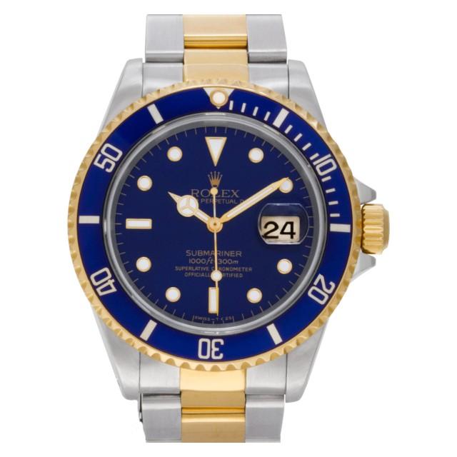 Rolex Submariner 11613 image 1
