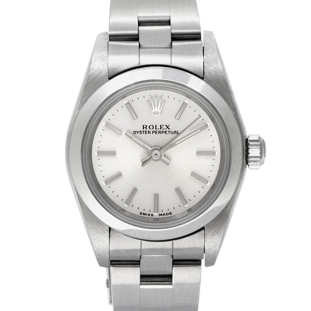 Rolex Oyster Perpetual 76080 image 1