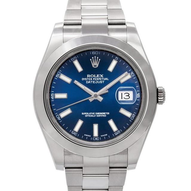Rolex Datejust 41 116300 image 1