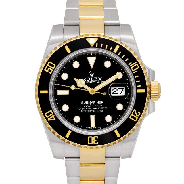 Rolex Submariner 116713LN image 1