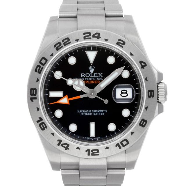 Rolex Explorer II 216570 image 1