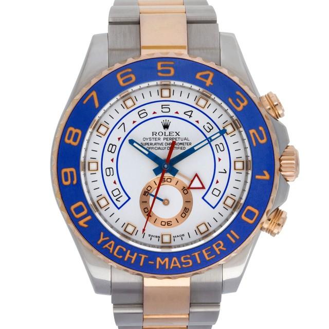 Rolex Yacht-Master II 116681 image 1
