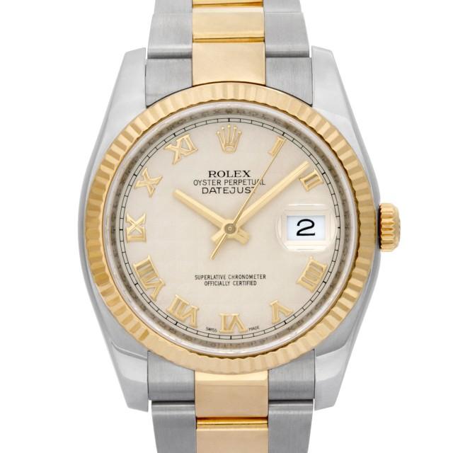 Rolex Datejust 116233 image 1