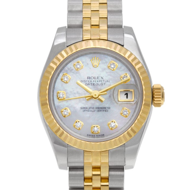 Rolex Datejust 179173 image 1