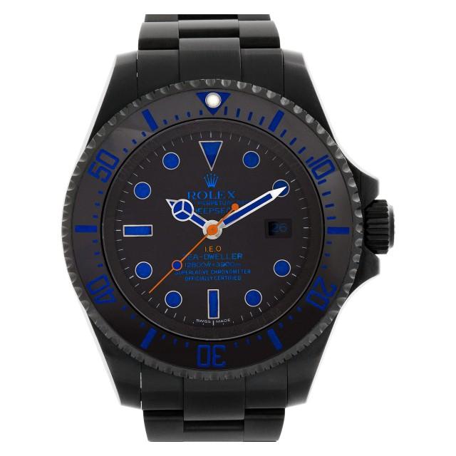 Rolex Deep Sea 116660 image 1