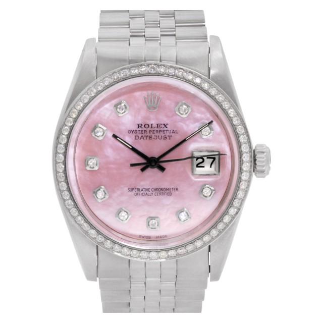 Rolex Datejust 16030 image 1