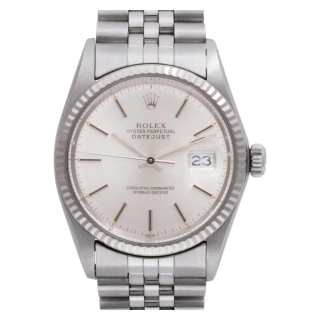 Rolex Datejust 16014 image 1