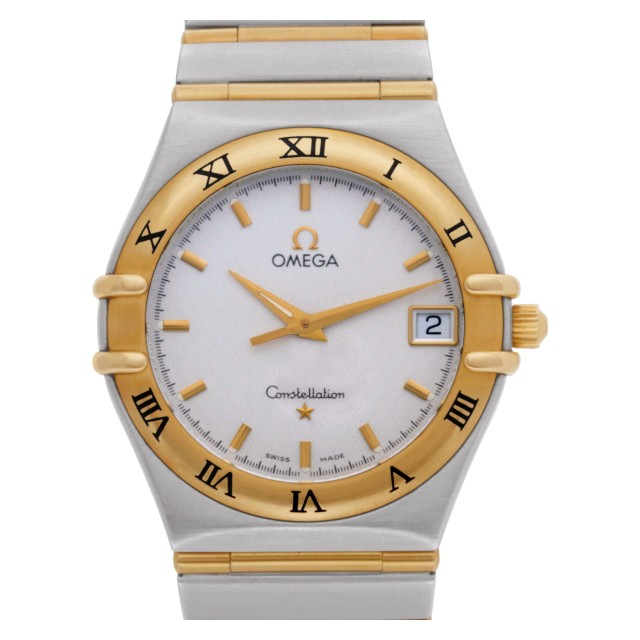 Omega Constellation 33mm 3961201 image 1