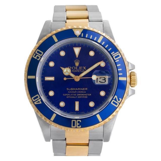 Rolex Submariner 16803 image 1