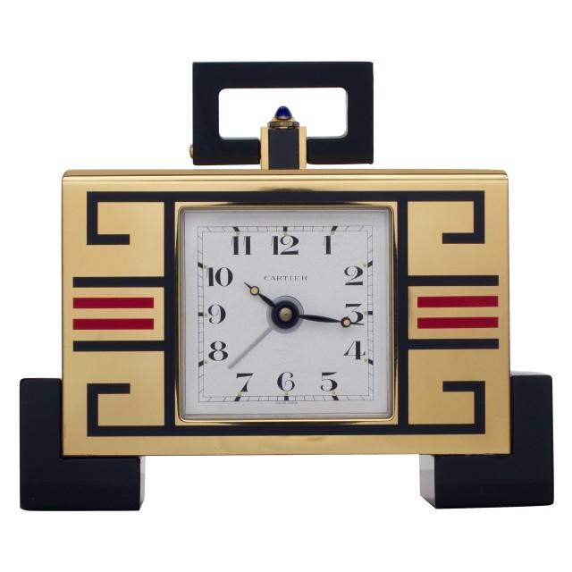 Cartier Clock 123 image 1