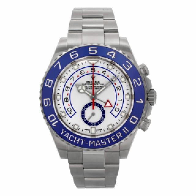 Rolex Yacht-Master II 116680 image 2