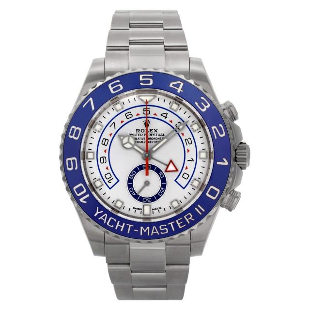 Rolex Yacht-Master II 116680 image 1