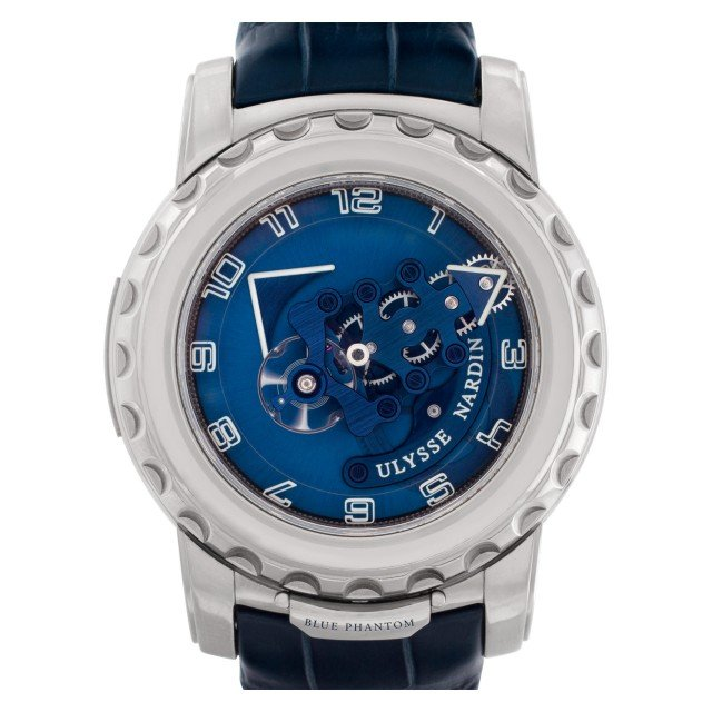Ulysse Nardin Freak 45mm 020-81 image 1