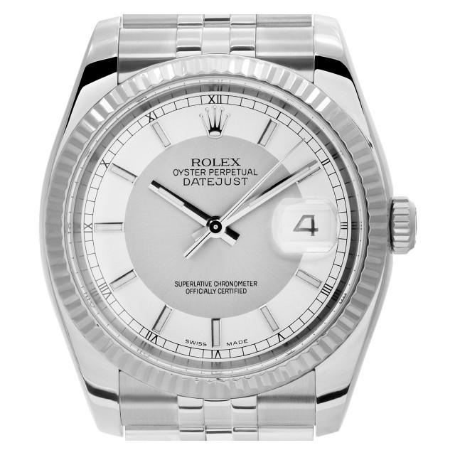 Rolex Datejust 36mm 116234 image 1