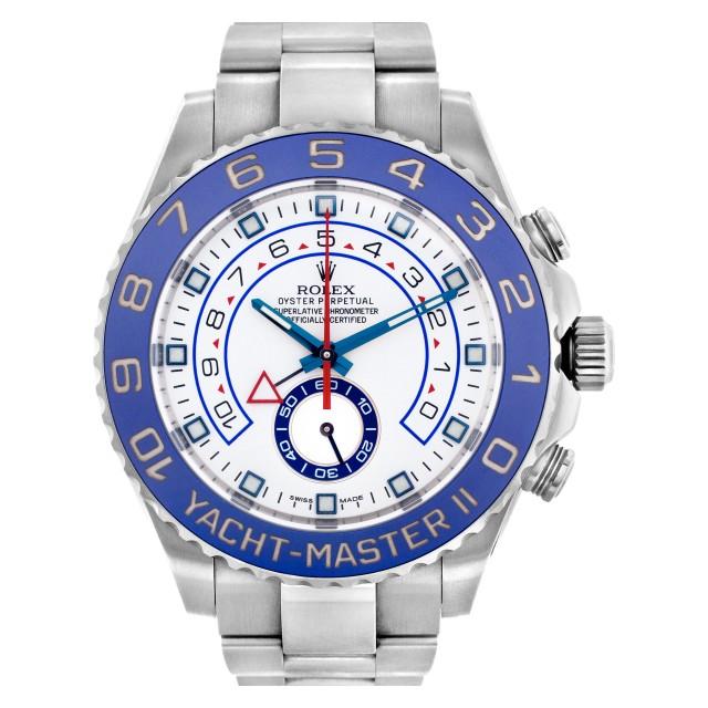Rolex Yacht-Master II 44mm 116680 image 1
