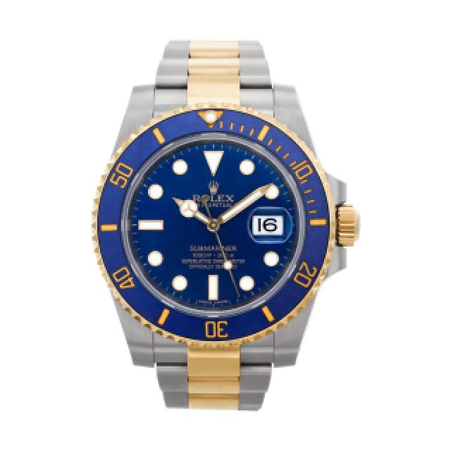 Rolex Submariner 116613 image 2